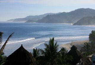 Inspiring Mexico Yoga Retreat