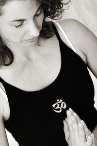 Laura Erdman-Luntz, Manifesting on the Mat, Muselan