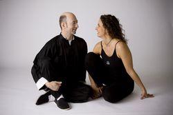 Laura and Ron Erdman-Luntz